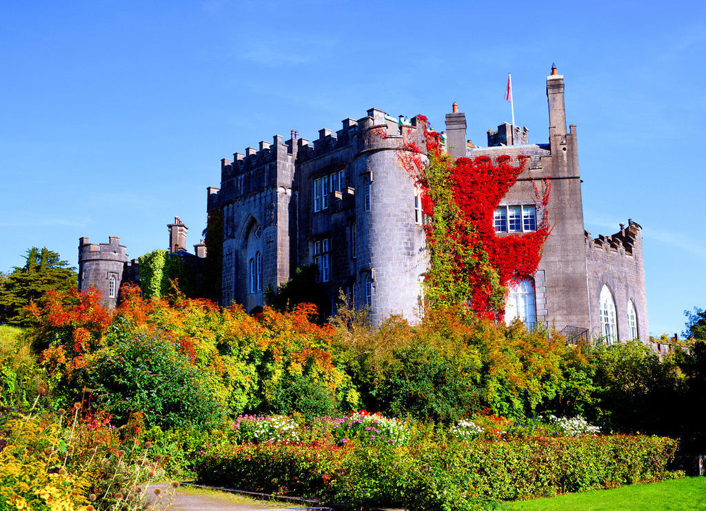 Birr Castle, County Offaly