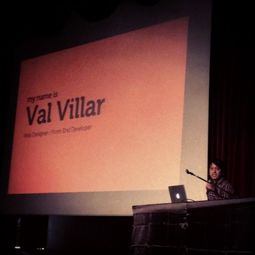 Now! We 💛 you @valvillar!! #graphicondavao