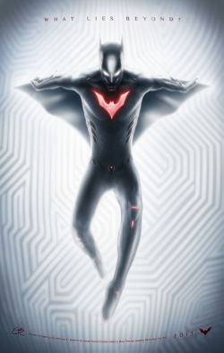 tiguybou:  Batman Beyond