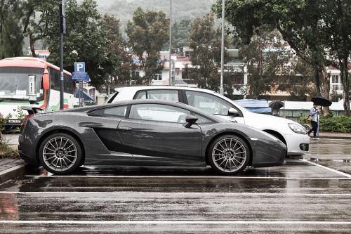 automotivated:  Lamborghini Gallardo Superleggera (by - Icy J -)