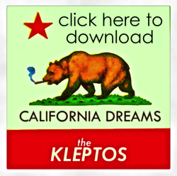 Download here: http://jamworldmusic.bandcamp.com/album/california-dreams