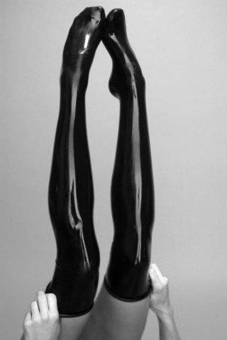 (via FFFFOUND! | BLACK TIGHTS ™)