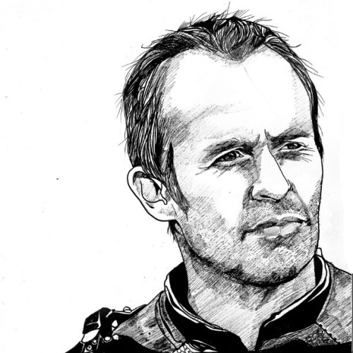 rinception:  Finished Stannis. I've always got time to draw some Stannis Baratheon. #stannis #gameofthrones #got #inkwork #ink #portrait #asoiaf
