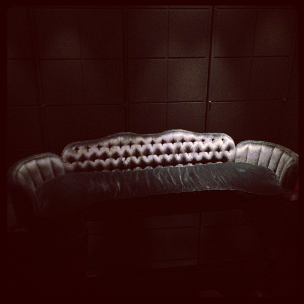 Drama  (at Soho House)