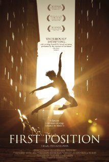 Loved loved loved this documentary. And it's on Netflix!   http://www.balletdocumentary.com/