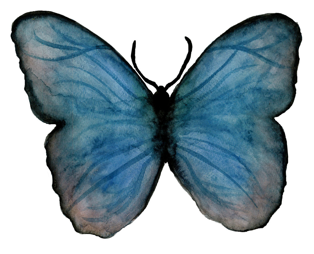 r-f-mariposa:  My new design! Should it be for a bag or a shirt?