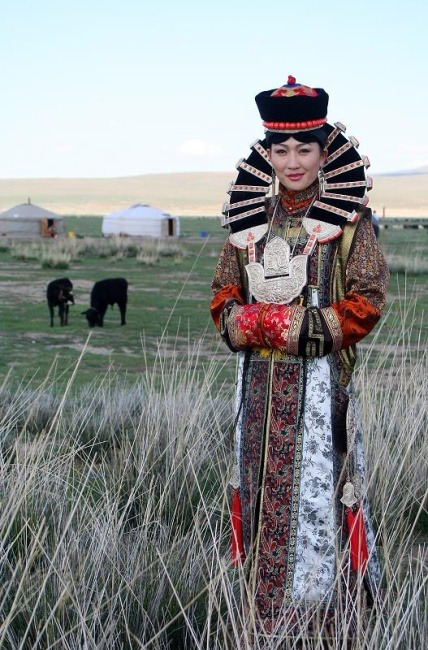 folkthings:  Mongolia
