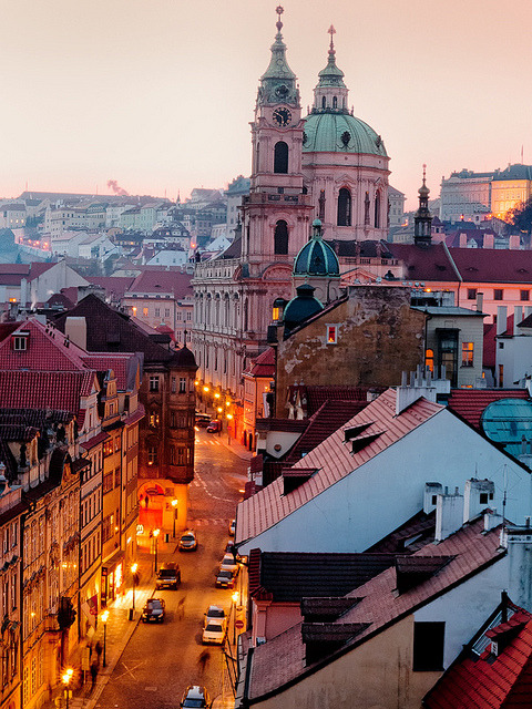ohpo0h:  Prague, Czech Republic