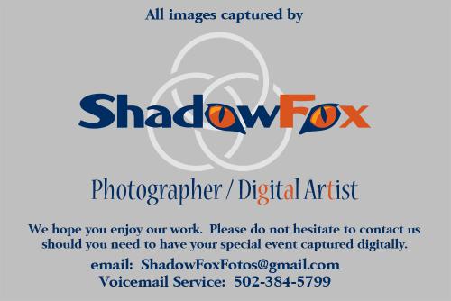 Visit us at www.shadowfoxfotos.com