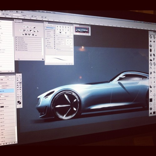 Weekend recreation. #design #designskills #volvo  #insta #instagram #instagood #instaphoto #igdaily #instadaily #instafollow #ignation #jj #vsco #vscocam #webstagram #iphonography #Sweden #instaumea #photooftheday #bestoftoday #jj_forum #igers #clubsocial #pilgramers