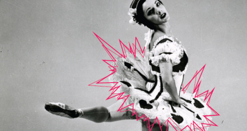 A Brief History of the Tutu  The tutu has taken on many different shapes, weights, fabrics and characters. But despite its countless guises, its full-circle silhouette is universally recognised icon in the ballet world. On stage, the tutu fully exposes a ballerina's technique while enhancing her aesthetic flair. These breathtaking constructions requires imaginative design and intricate craftsmanship, as well as careful consideration for the dancer who will perform in them. In the French Courts of the 16th century, costumes were big and heavy, only allowing restricted movement. This is because dancers were average men and women of the courts, dancing with one another to flirt, impress and show off their wealth. So costumes were really just clever and more elaborate adaptations of their everyday attire. But when Louis XIV founded the Académie Royale de Danse in 1661, ballet moved from court to stage and the art form became more complex and athletic; costumes were bound to evolve. Marie Camargo is credited for popularising the above-the-ankle skirt so she could perform complicated footwork. At the time this was thought of as shocking. Of course when ladies attempted to incorporate pirouettes into their dances, their whirling skirt revealed more than just techniques, so caleçons de precaution – or precautionary panties – were quickly added to the ballerina's wardrobe. Towards the end of the 19th century, Italian ballet dancers were performing cutting-edge ballet. Dancers begun wearing floppier, sixteen-layered, just-below-the-knee skirts as trickier technique demanded more freedom in attire. This particular bell-shaped design was called the 'tutu italienne' and later appeared in Swan Lake and The Sleeping Beauty. Today this classical variation of costume design is commonly referred to as the 'romantic tutu'. It wasn't until George Balanchine's athletic Symphony in C that dancers began wearing the 'powder-puff' tutu which exposes the entire leg.Source