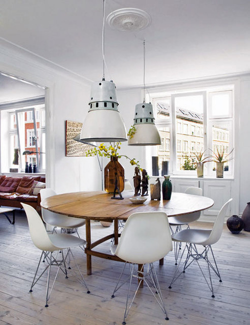micasaessucasa:  (via the home of danish designer brigitte rabens)