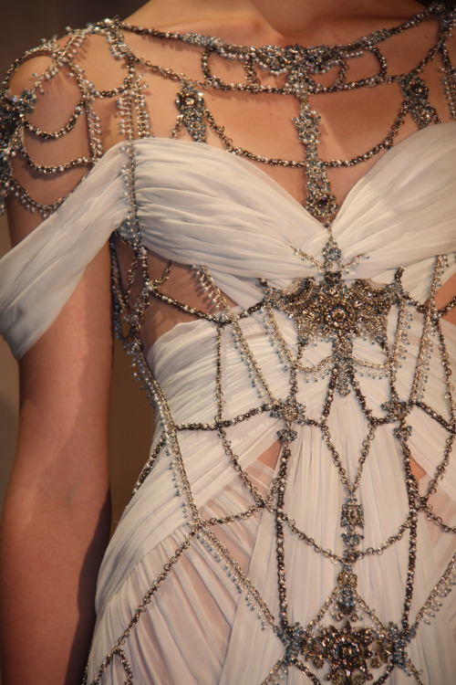 game-of-style:  designer-sins:   Marchesa