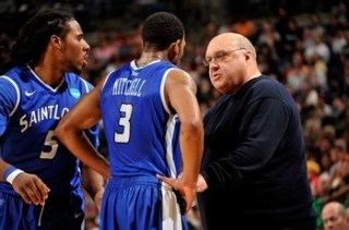 When Rick Majerus decided to take a leave of absence for health reasons, the news was concerning. When he announced he wasn't coming back to the Billikens at all, it was alarming. Now the true extent of Majerus' health issues has become known. Multiple sources, including Majerus' protege and current Loyola (Chicago) head coach Porter Moser, have confirmed that Majerus passed away today at the age of 64.    Porter Moser@PorterMoser  RIP to my friend and mentor Coach Majerus. I learned so much about the game and life. We lost a One of the best! My heart is heavy tonight.  1 Dec 12 Reply Retweet Favorite     Details are in short supply at this time, but CBT will update the story as more news comes to light. Majerus began his career with the then-independent Marquette Warriors, and jumped to Ball State after three years in Milwaukee. He became best known as head man of the Utah Utes, making it all the way to the NCAA title game in 1998. He led St. Louis to a 26-8 record and an NCAA berth in his final season as Billikens head coach. Majerus' overall record as a collegiate head coach was 517-215. (via Former SLU, Utah coach Rick Majerus dead at 64 | CollegeBasketballTalk)