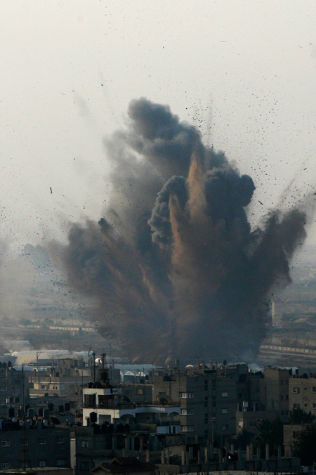 MMDLXXIX  By Eyad Baba/Associated Press