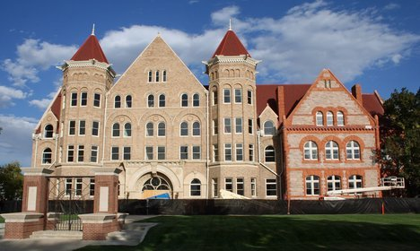 fingertips-trembling:  ACCEPTED! Johnson & Wales University Denver, Colorado / Providence, Rhode Island >Sports/Entertainment/Event Management + Baking & Pastry Arts<  Congrats!