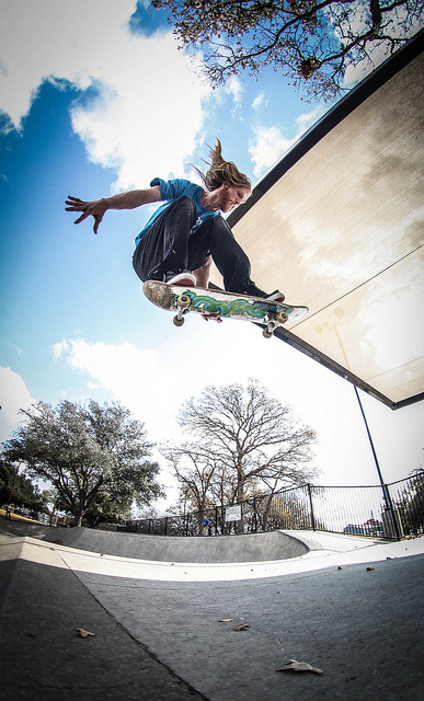 Ryan Stalsby: Melon. on Flickr. Fast Forward veteran. Rips.