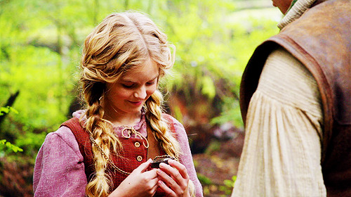 Karley Scott Collins Once Upon A Time