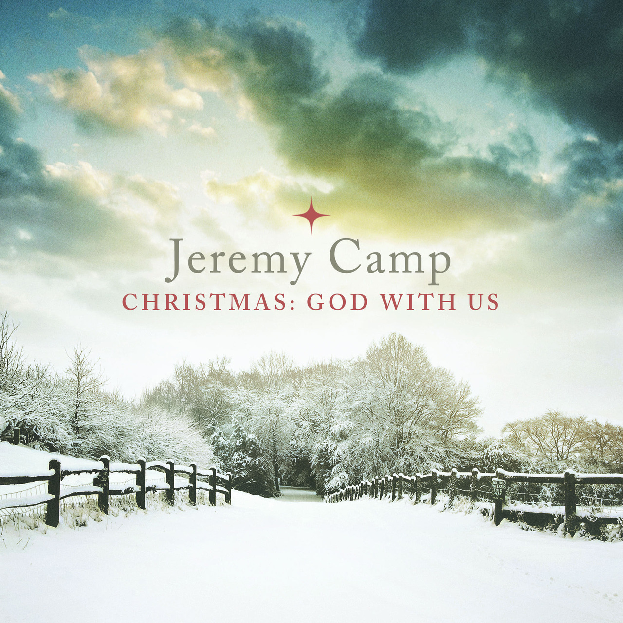 Jeremy Camp - Christmas: God With Us