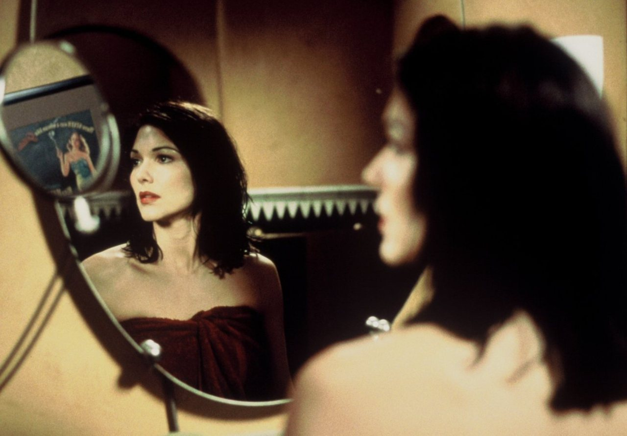 Films watched in 2012 #71 - Mulholland Drive
