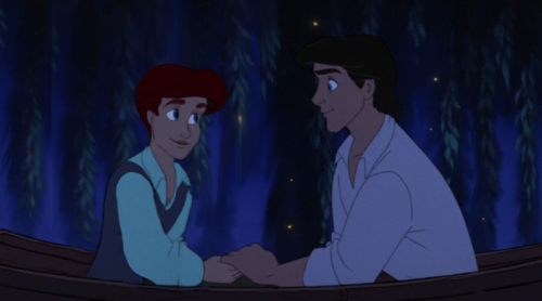 serenading-solitude:  thecrownedheart:  Gay Disney Princes  OH MY GOODNESS