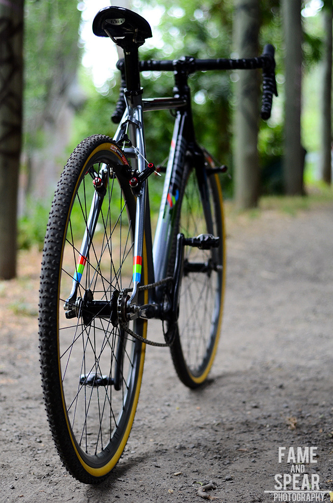 cyclivist:  Mash SSCX Cross bikes. Growing more appealing by the day.