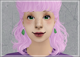Remisims shared a sim over at her Tumblr :3
