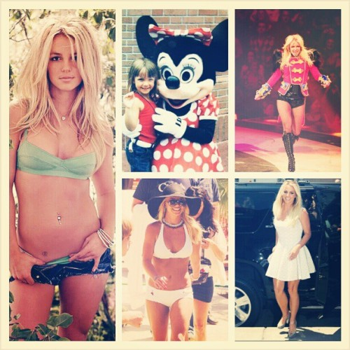 Happy Birthday @britneyspears :D Ill always love you #britneyspears #HappyBirthdayBritney
