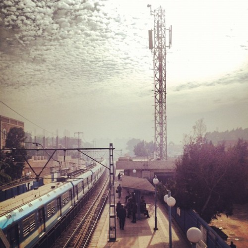 #Metro #cairo #goodmorning