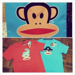 Paul Frank #pickup #paulfrank #sales #ig #iger #igmy #igmalaysia #picoftheday #moodofthefay #instagood #cheap #monkey #note2  (at The Paul Frank Store)