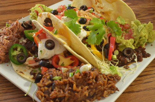 Mmm… tacos by jeffreyw on Flickr.