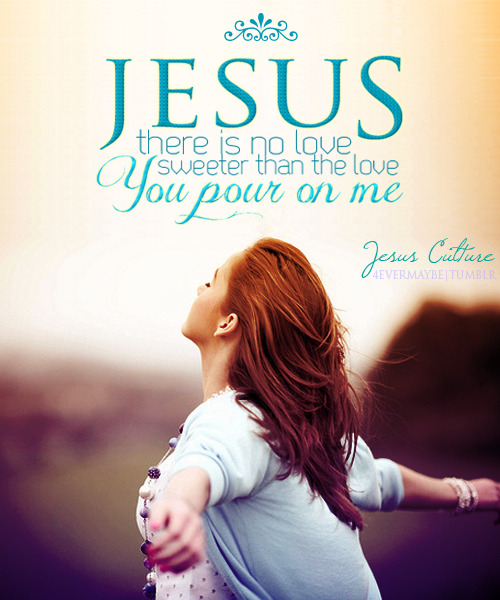 justgenesiz:  Jesus, the one and Only!