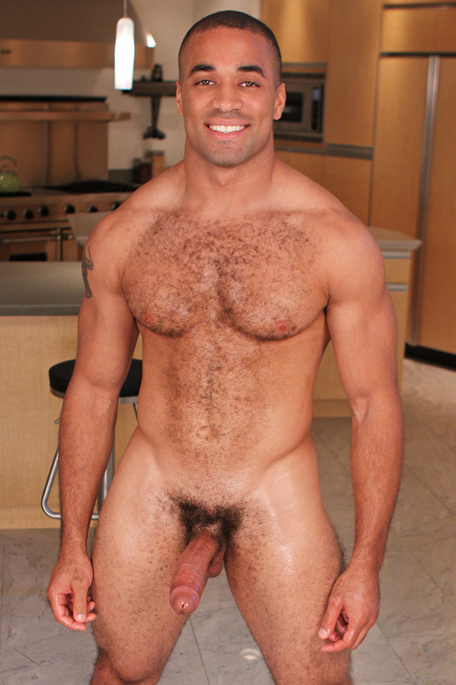 Sean Cody model Montgomery