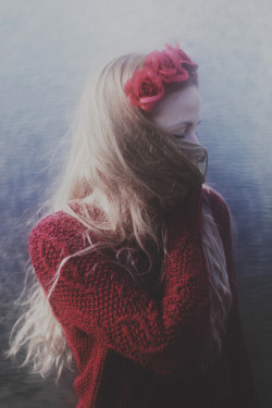 red by Annija Muižule on Flickr.