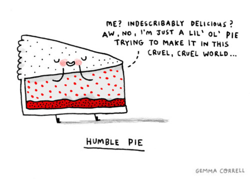 sosuperawesome:  Gemma Correll, on Tumblr