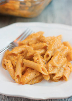 oohhhbaby:  butternut squash mac and cheese