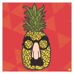 Hilarious Pineapple