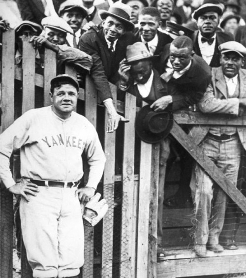The Great Bambino, 1925