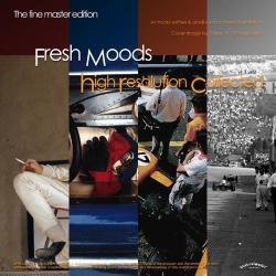 Fresh Moods - High Resolution Collected This compilation contains remastered versions of the Project Fresh Moods by Peter Haubfleisch. The High Resolution Masters are based on the origin analogue recordings, newly pre- mastered with analogue state of the art equipment, rerecorded in 24 bit/ 96 kHz and finally mastered with premium audio plug-ins. The dynamic rage is set on high level to have the maximum in spatial perception. There are no cuts on High- and Low- frequencies to get the maximum on high fidelity audio, a quality blend of euphony. http://www.highresaudio.com/artist.php?abid=26767