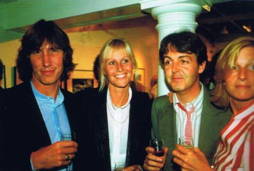 The Beatles Polska: Na wesoło:  Roger Waters: To wina McCartneya!