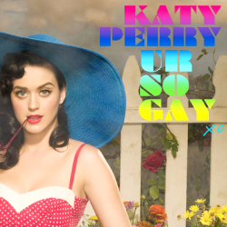 "kaliem:   The Trevor Project has given an award to Katy Perry. Yes, you read that correctly. The Trevor Project, the organization whose aim is to prevent LGBTQ youth suicide, is giving an award to Katy Perry to honor her for ""inspiring LGBTQ youth to find their spark through her video 'Firework'"" and ""increasing visibility and understanding of the LGBTQ community."" I wonder which acts of visibility and understanding they're referring to exactly. Was it the time she made heaps of money for celebrating the stereotype that girls kissing girls is an act done for attention? You know, the song Kathleen Hanna called ""straight-up offensive,"" P!nk said ""trivializes lesbianism"" and Beth Ditto noted was indicative of Perry ""just riding on the backs of our culture, without having to pay any of the dues and not being actually lesbian or anything at all""? Or was it the time she peppered a song with effeminate gay male stereotypes so she could insult an ex-boyfriend, equating queerness with negativity and encouraging bullying against gay people? Did the fact that she opened that song with the lines ""I hope you hang yourself with your H&M scarf /While jacking off listening to Mozart"" really seal the deal for a LGBTQ youth suicide prevention group? Maybe it was the time she talked about looking like a ""tranny"" in Rolling Stone? Or when she mocked trans* people on twitter, inspiring a condemnation from GLAAD? Those don't seem like moments when queer visibility was improved, nor were they stellar examples of helping other to ""understand"" our community any better. Those seem like moments when some homophobia slipped through the cracks, and no one listened when queers called it out. After all, Perry herself has declared that ""certain parts of the world — especially in the U.S. — are just dying to be offended"" and that it ""won't change how I express myself as an artist."" Being pissed off at Katy Perry isn't anything new for the queer community, which is why it seems strange for us to be giving her some kind of award, although it's certainly not the first time we've been baffled by Perry's inclusion and celebration in a queer space. In 2008, Perry made the cover of the OUT 100, earning the coveted honor of ""Musician of the Year,"" inspiring lesbian entertainment blogger Dorothy Snarker to ask OUT, ""What the fuck? Katy Perry? Katy fucking Perry? This is a joke, right? What you meant to do was pick an actual lesbian to pose amid the gay men, right? Right?""  Autostraddle pretty much nails it with this article."