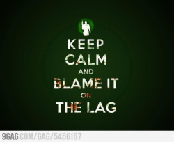 gamer-games-xbox:  Blam the lag? True story bro You mad Bro?