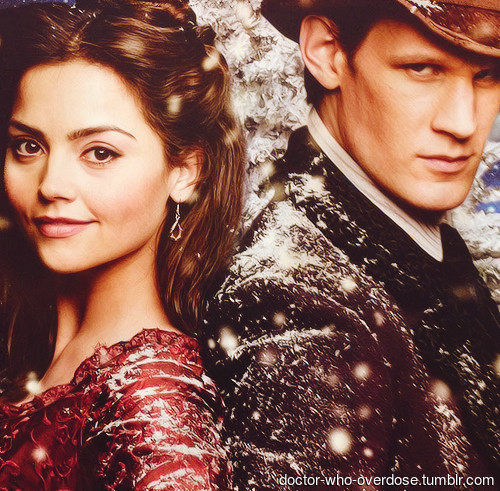 doctor-who-overdose:  Christmas. Beautiful. Can't wait!Click for the best DoctorWho tumblr ever.