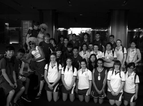 SOUTH ISLAND SPORTS TOUR 2012 This year for Sports Tour we went to Bangkok, Thailand. The trip included four different sports this year, two for male and two for female. I played both netball and basketball on this sports trip. I was only supposed to play just netball but because our basketball team were short in numbers due to injuries and other reasons, our netball players just subbed for the basketball team. ♥ This allowed me to undertake a new challenge because I had never played basketball before! Along with this I have been able to ☂ develop many new skills for netball because we were playing against adult woman team, playing against ladies who are older are better than us have allowed our team to better our playing.  Also, even though basketball and netball are different sports, but fundamentally there are also a few similarities, such as passes and dummies, we all learned many useful techniques to improve our netball skills in this tour.  Although there are similarities between netball and basketball it was a very difficult to play a sport I had never played against girls who train all the time. Although apart from the 5 core basketball players the rest were netball players and we still managed to win a few games!  During the trip apart from play our sports we woke up every morning and did exercises in the pool which was our early morning wakeup for the day. Then we would have a few hours free time, some people chose to go to the gym or some shopped.  10 hours action