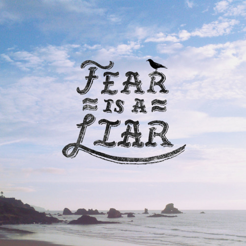 betype:  Fear (by return the sun)