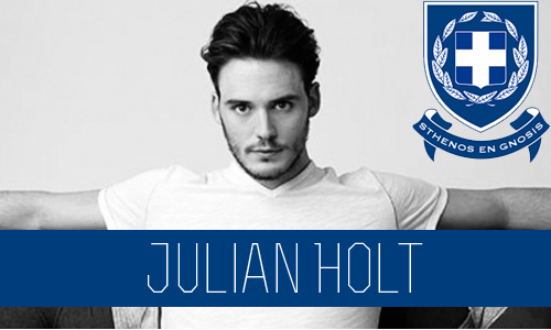 Julian Holt | Fifth Year Student | Biology Major| FC: Sam Claflin  Julian was not at all familiar with the Greek system when he first came to Connor University. The first week of classes his roommate dragged him out to a party, which just so happened to be taking place at the Sigma house and he instantly fell in love with the people and the environment. He's all about having a good time so the Sigma house was the perfect place for him. Some might say that Sigma helped bring out his true colors; most of his friends from high school wouldn't even recognize him now. When you first meet him he's this sweet charming guy, you wouldn't ever expect him to be the asshole that he really is. He's all about getting on peoples good side before he shows his true colors. It's sort of like a game to him, leading people to believe that he's one way and then totally turning the tables on them a few days later. He's quite the womanizer, cocky and a bit self-centered. He prides himself on being the way he is and sees nothing wrong with it. The one thing he's most proud about his mentoring his little, Callum Edwards. Since the day he was assigned his little he's made it one of his main goal to teach the guy how to be what he thinks is the perfect Sigma boy. Now in his fifth year at Connor Julian has found it hard to leave the Sigma house. He could have gone on to grad school, but that would have meant living off campus and not being in the middle of the excitement anymore, so he stayed on for a fifth year, changing his major at the last minute. He actually has no idea what he would want to do with a biology degree but he figures that he can just switch back to business whenever he feels he's ready to move out of the Sigma house.  Big brother to Callum Edwards