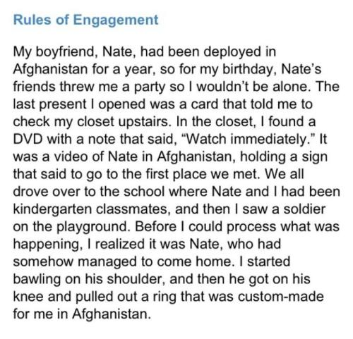 ifheavenaintalotlikedixie:  This is the cutest thing I think I've ever read