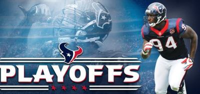 htx-sportschick:  Playoffs, here we come!