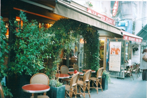 21vines:  restaurant (by josefineharrius)