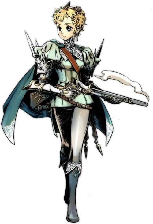 radiant historia is pretty great! i really like the character designs.